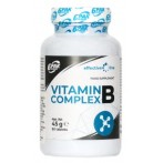 6Pak Nutrition Vitamin B Complex