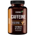 Essence Nutrition Caffeine 200 mg Pre Workout & Energy