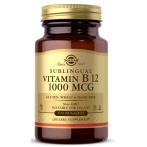Solgar Vitamin B 12 1000 mcg